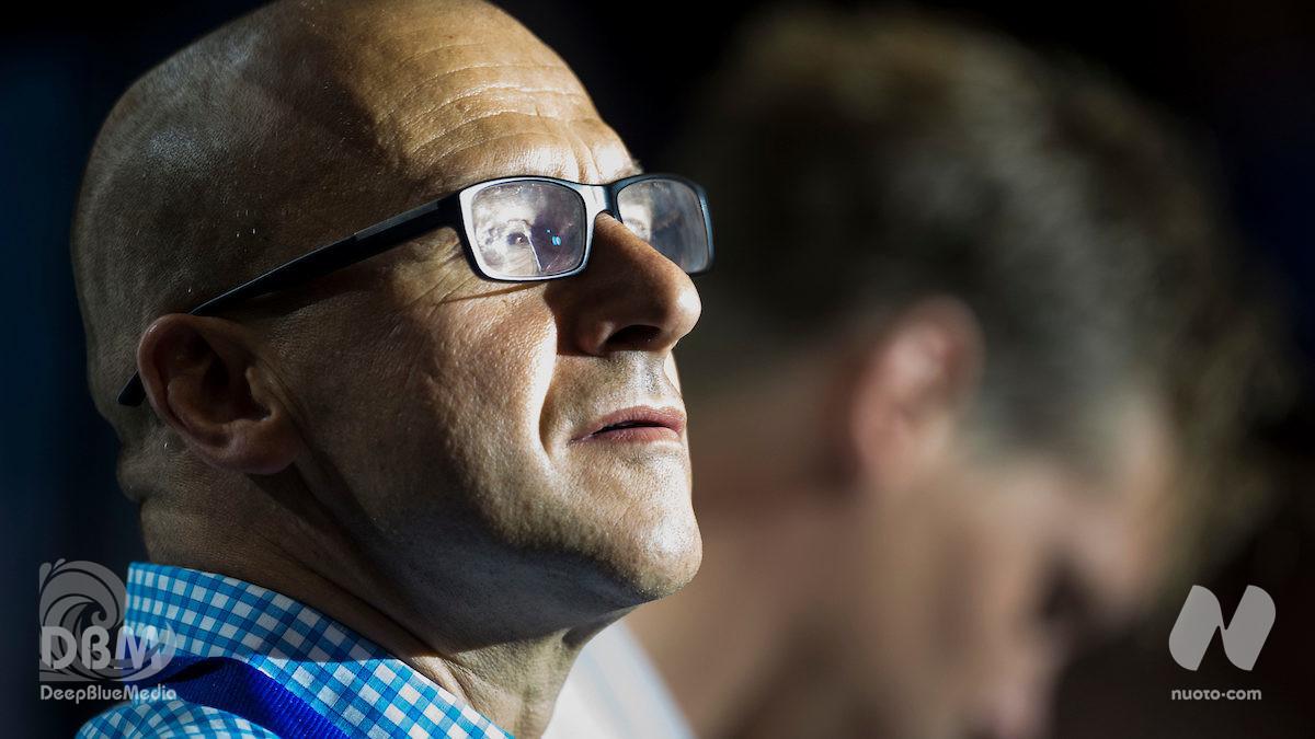 """Grigorishin: """"I Giochi Olimpici appartengono al passato"""". Ma intanto arrivano le accuse di non pagare i collaboratori"""
