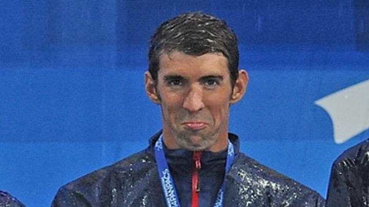 """""""Error 404"""" con Michael Phelps e compagni"""