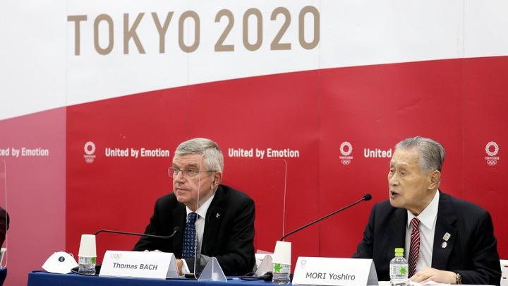 """""""Le donne parlano troppo"""": il presidente di Tokyo 2020 si scusa ma non si dimette"""