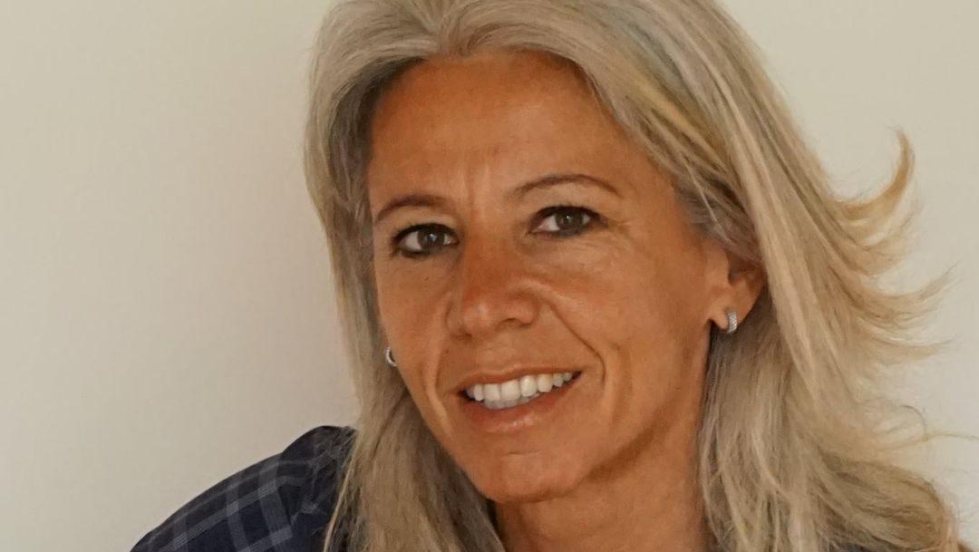 """""""Fiera della sfida"""": Antonella Bellutti si candida alla presidenza del CONI"""