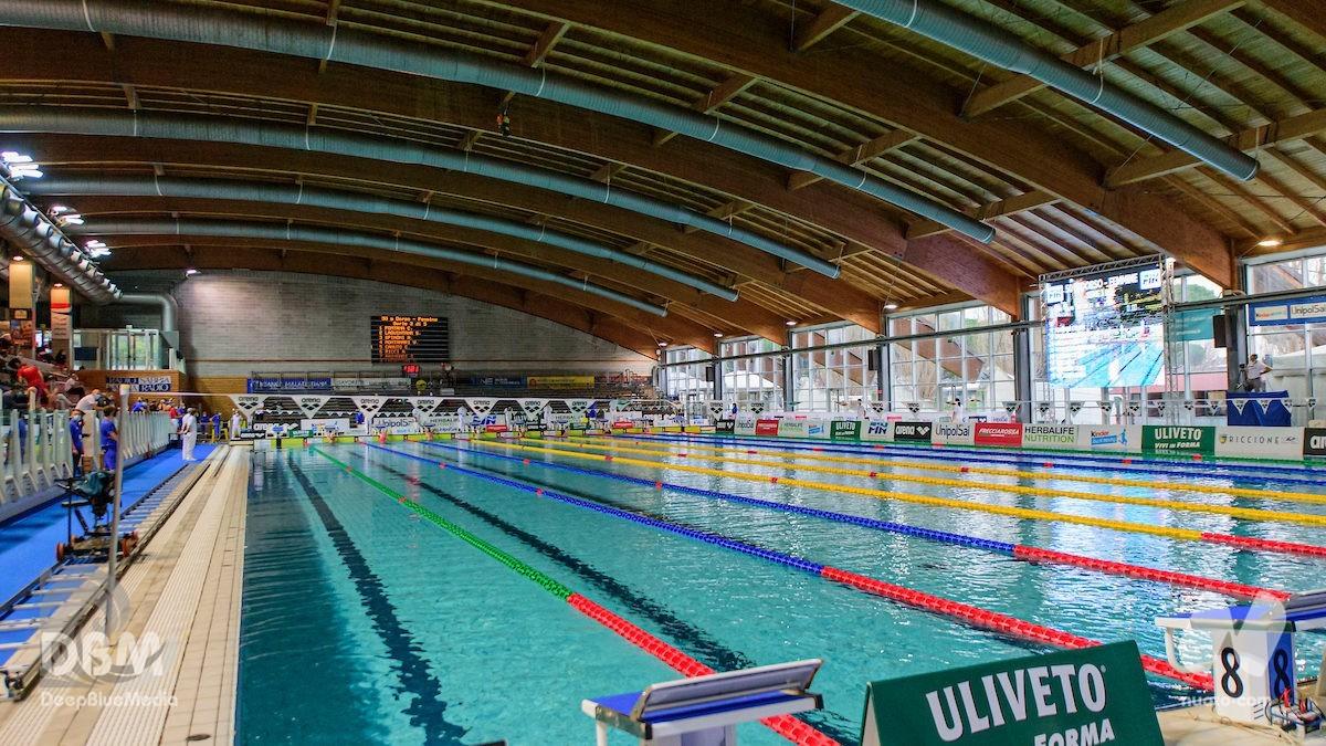 Campionati Italiani Assoluti 2021. Aperte le iscrizioni on line