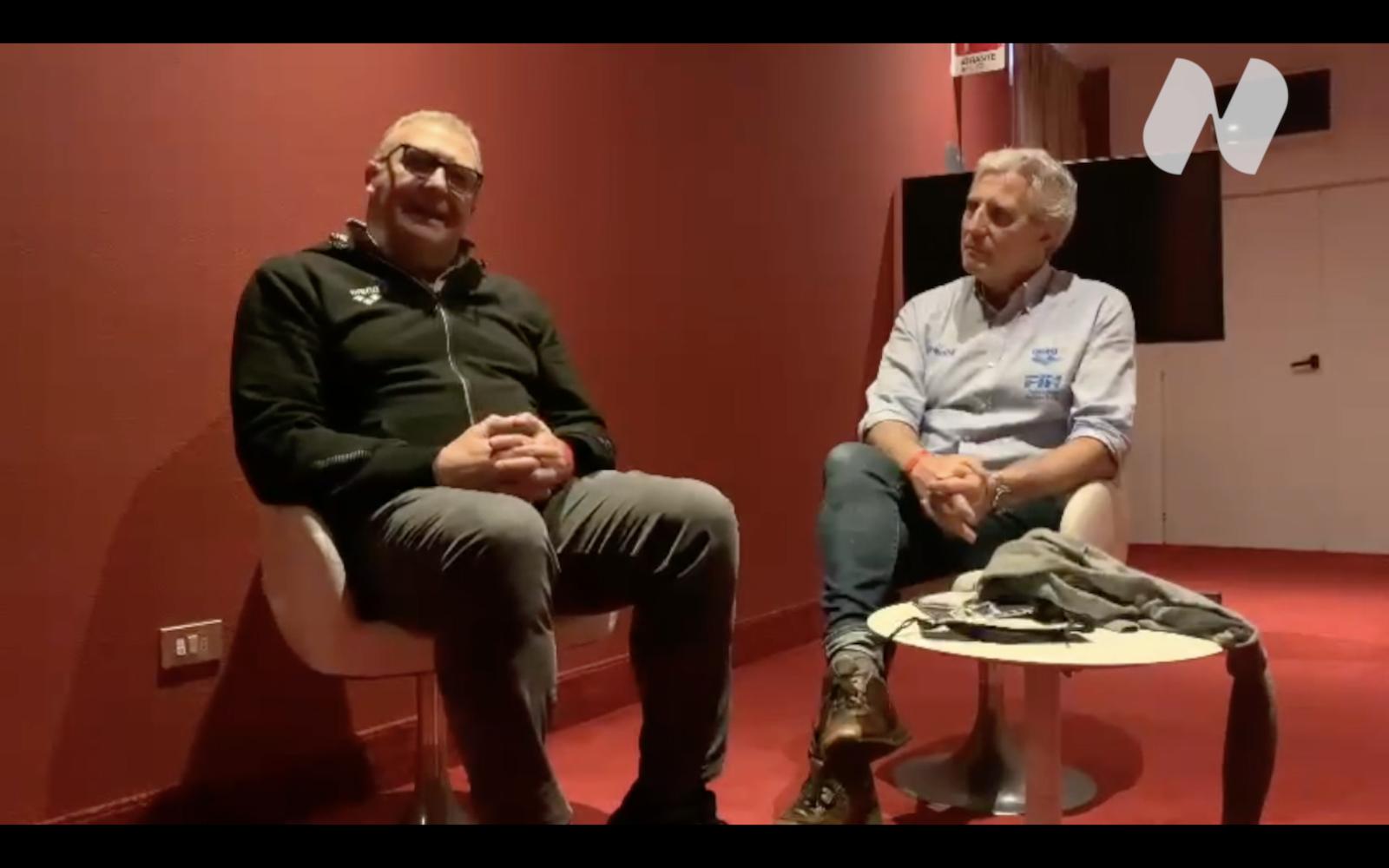 Lo speaker e il Direttore Tecnico: Luca Rasi intervista Cesare Butini [VIDEO]