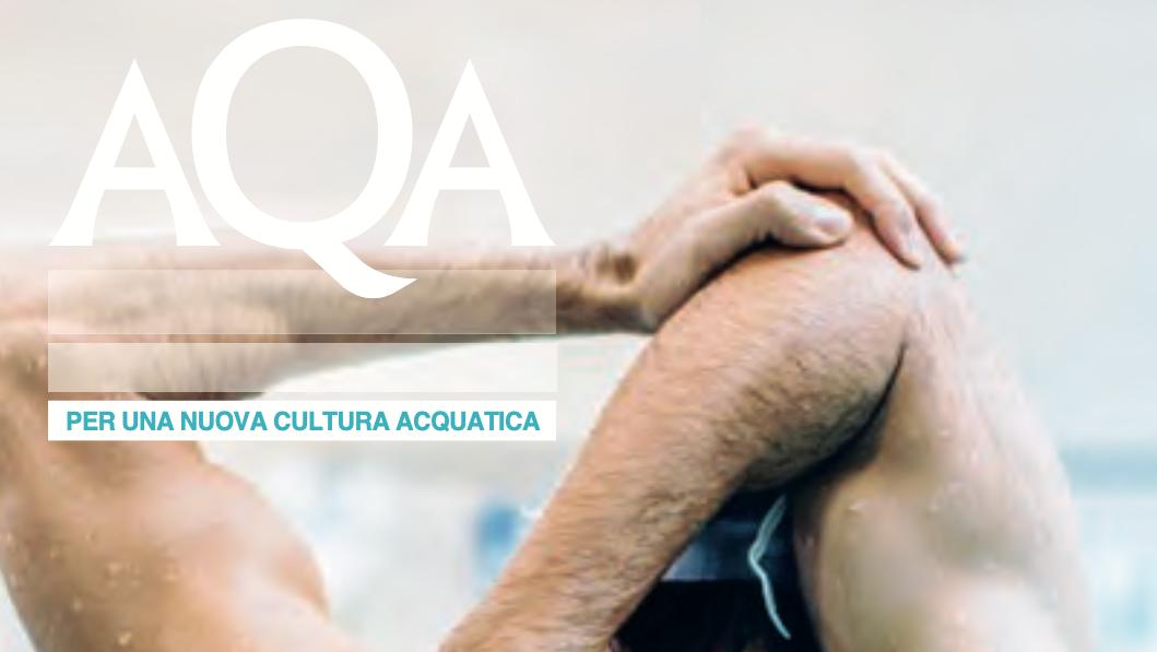 Online il numero 9 di AQA