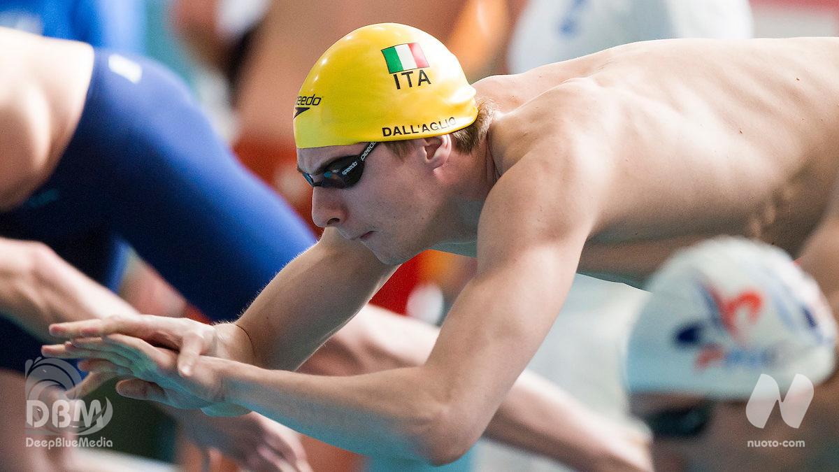 La piscina di Reggio Emilia sarà intitolata a Mattia Dall'Aglio