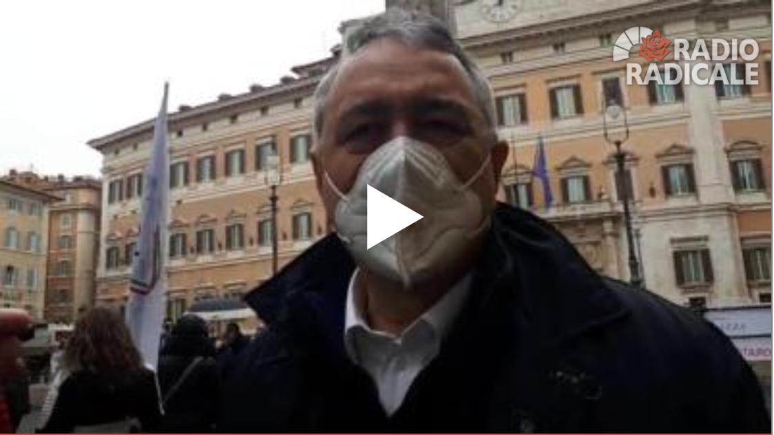 """Paolo Barelli: """"Le minacce del CIO? Una manovra politica mentre lo sport affonda. I ristori bastano a malapena per la carta igienica"""""""