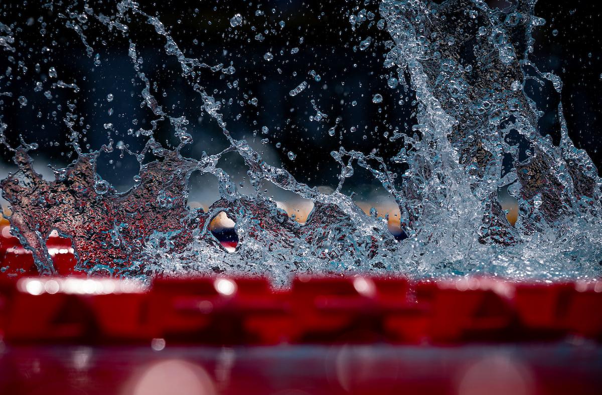 Il microcosmo natatorio. Quale spazio per i passaggi evolutivi?