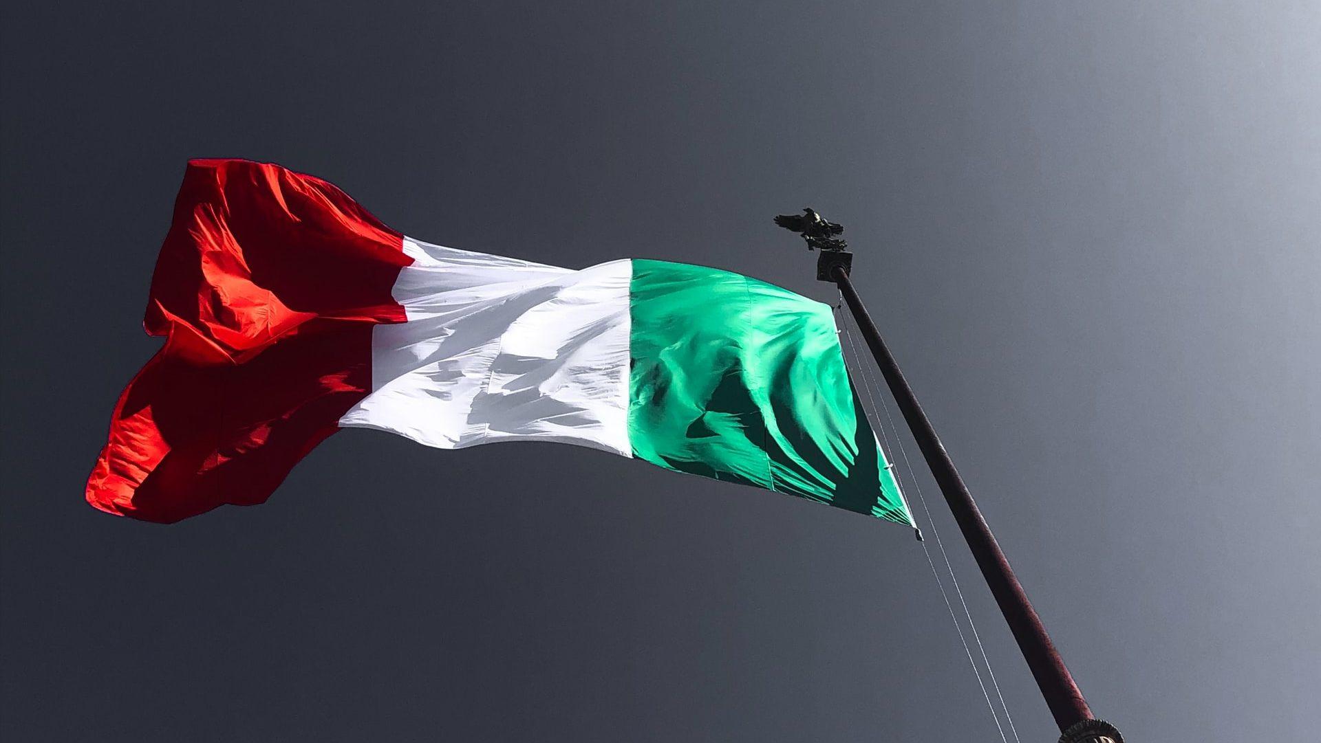Tokyo, il CIO ha deciso: Italia senza bandiera