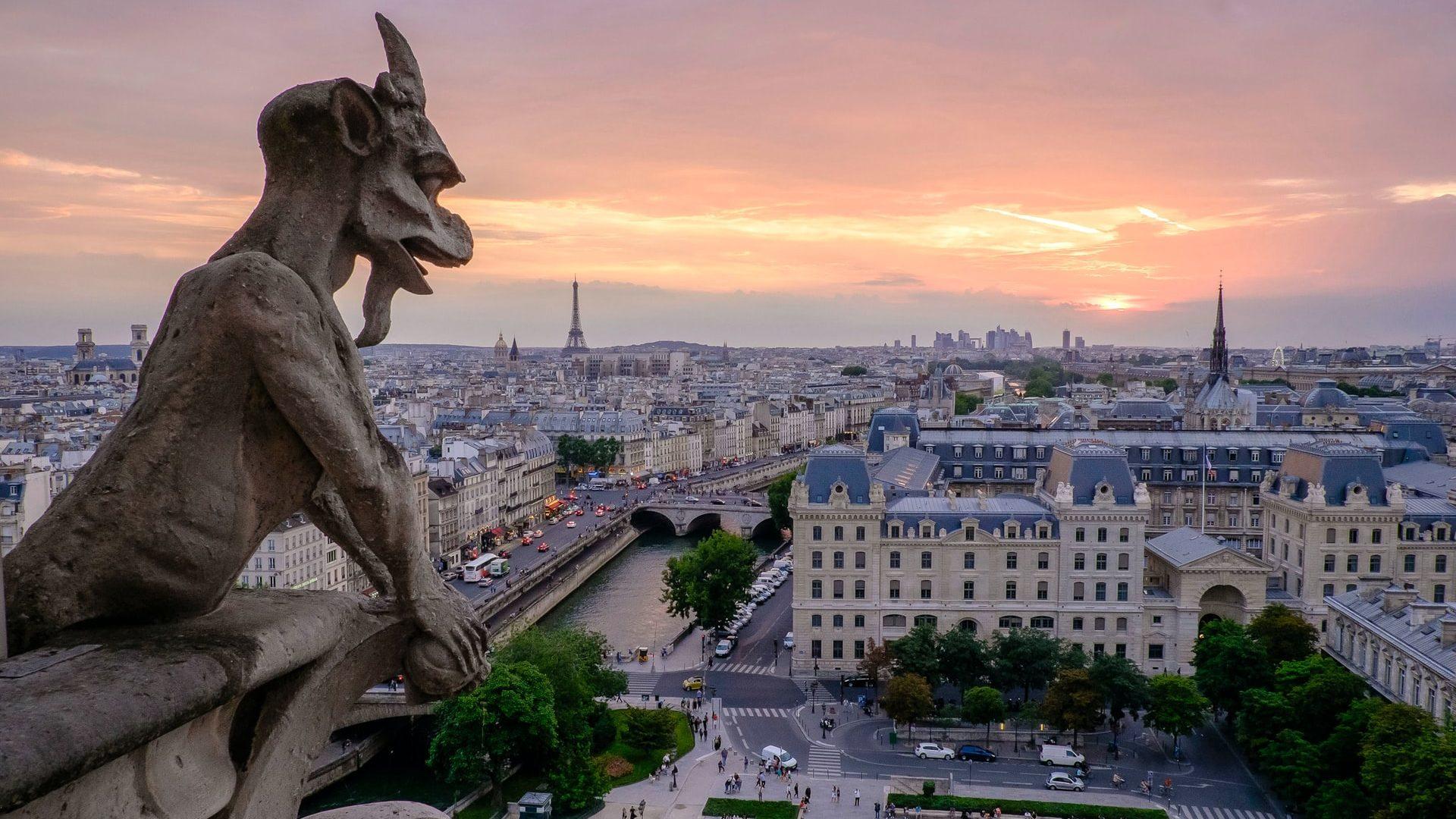 Parigi 2024, inaugurata la nuova sede del Comitato organizzatore
