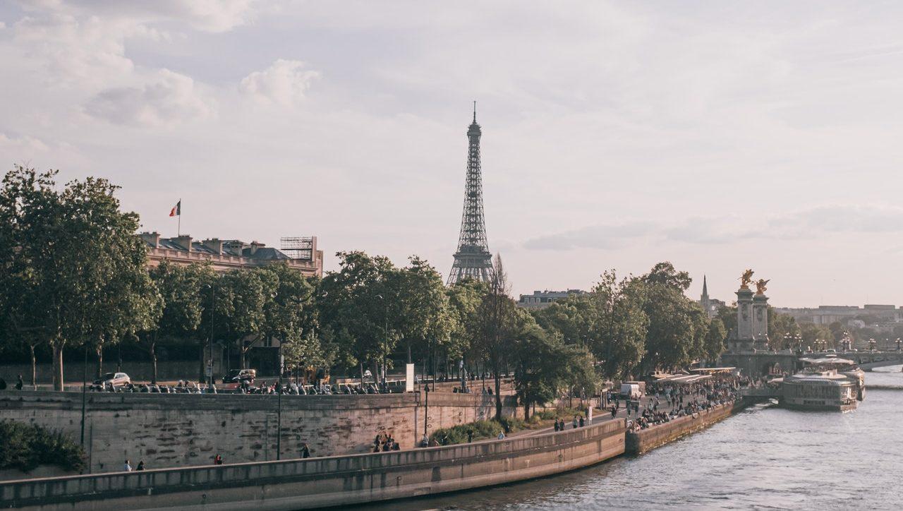 Ambientalisti contro Parigi 2024