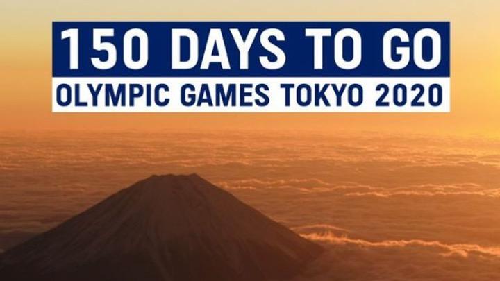 150 giorni ai Giochi
