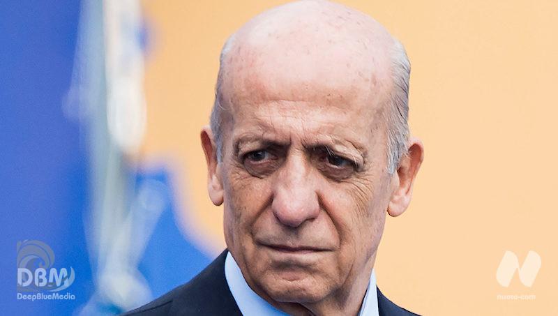 """Maglione rieletto presidente del Comitato olimpico uruguaiano. """"Convinti e decisi verso le Olimpiadi"""""""