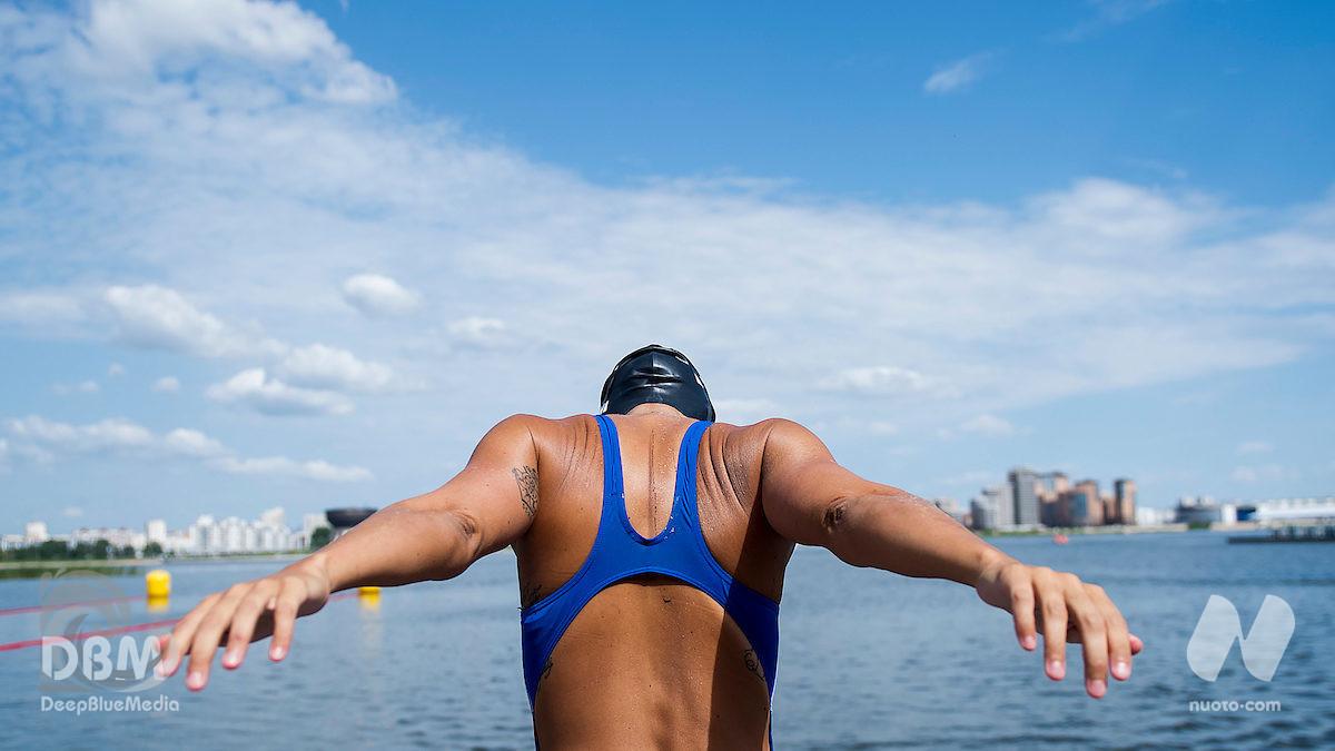 Acque libere: qualificazioni olimpiche il 29 e 30 maggio