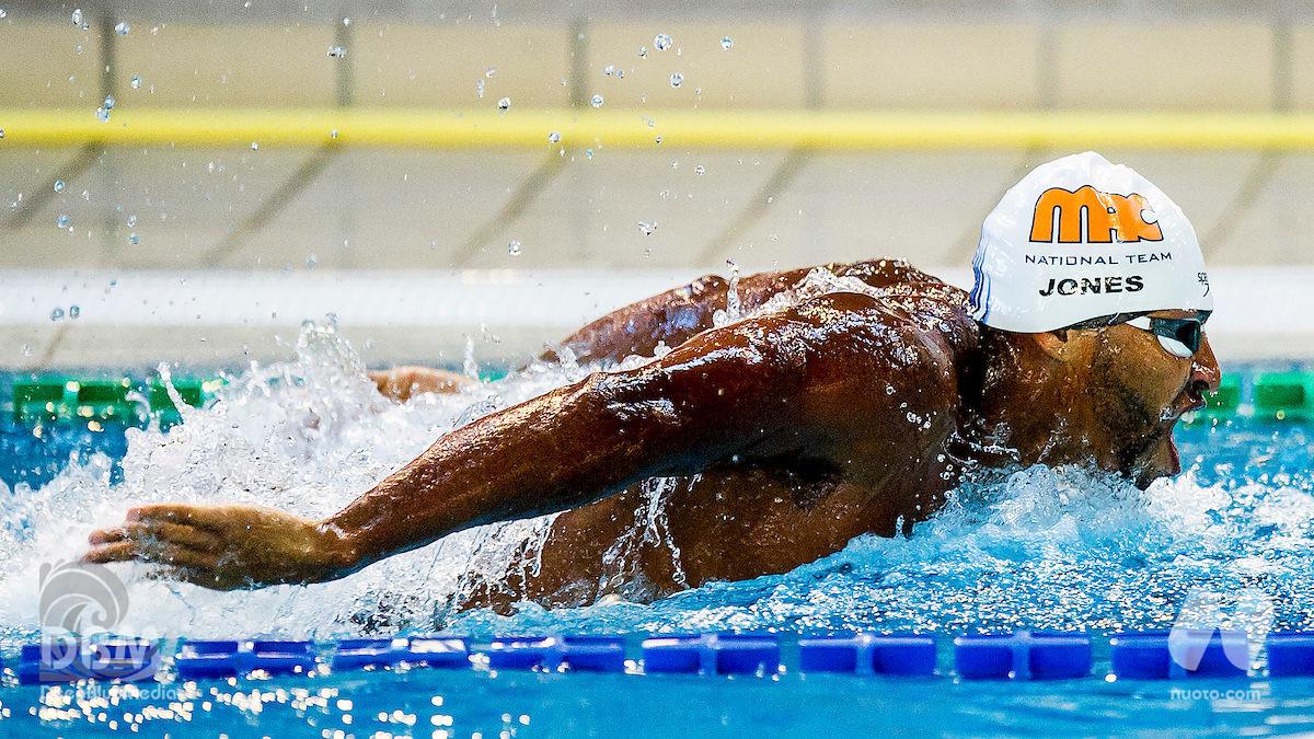 Black swimming history month, la storia poco raccontata dei nuotatori neri