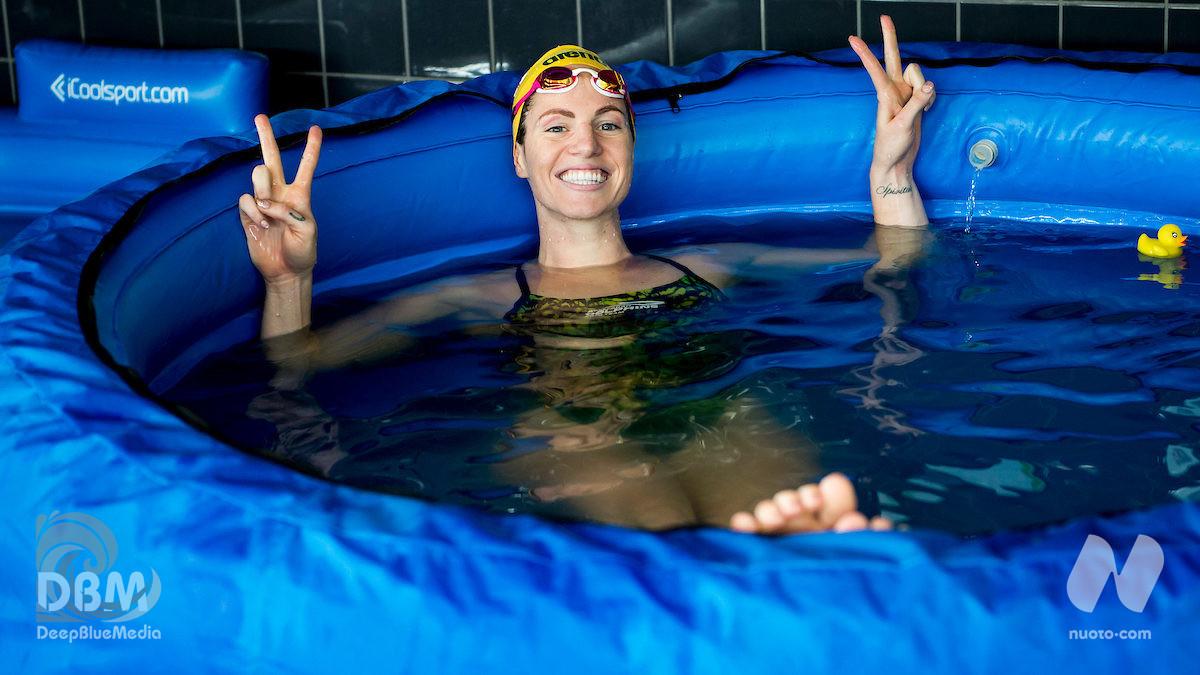 Le piscine possono e devono riaprire (con attenzione): cosa dice la scienza