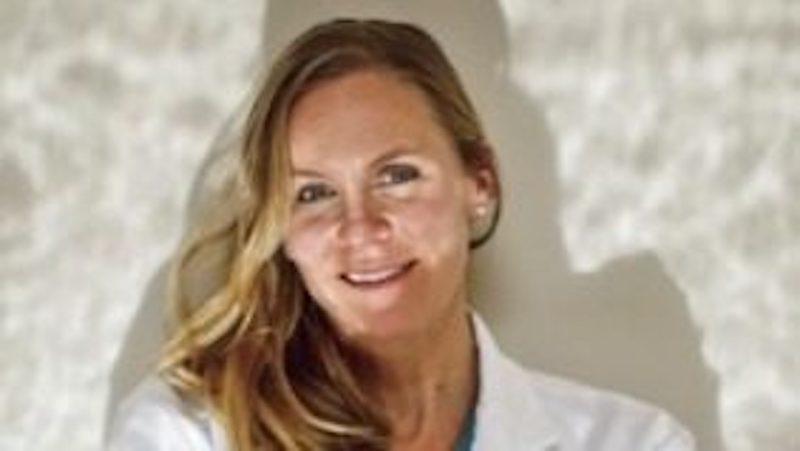 Jennifer Thompson per i vaccini