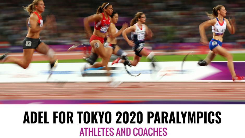 WADA, nuovi corsi online per atleti e allenatori paralimpici