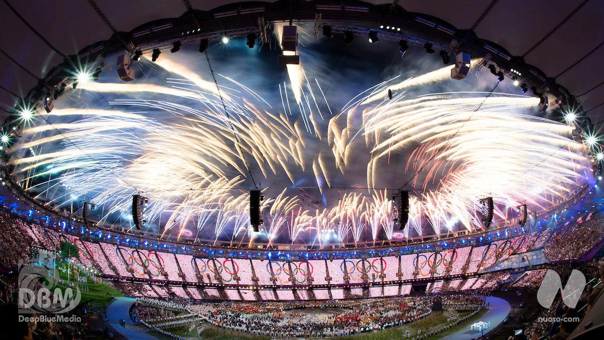 Londra 2012 regina dei social: oltre 14 milioni di visualizzazioni su YouTube