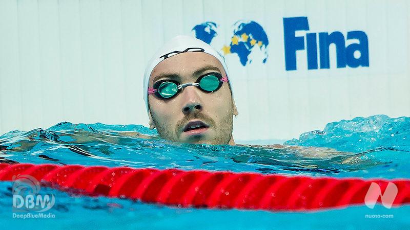 Jérémy Stravius alla ricerca di una staffetta olimpica, prima di dare una svolta alla sua vita