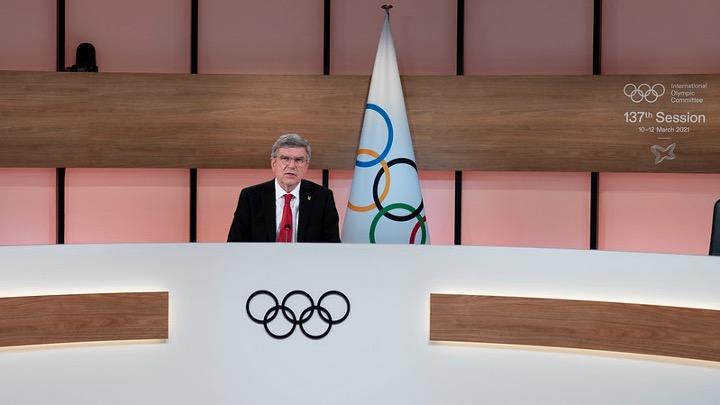 Olimpiadi, la vaccinazione per gli atleti non sarà obbligatoria. Agenda 2020+5: sostenibilità ambientale e eSport