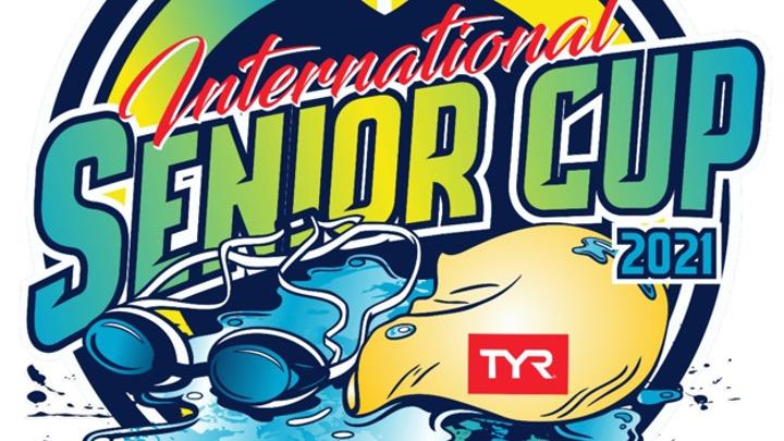 2021 ISCA International Senior Cup. Caeleb Dressel 51.69 nei 100 farfalla