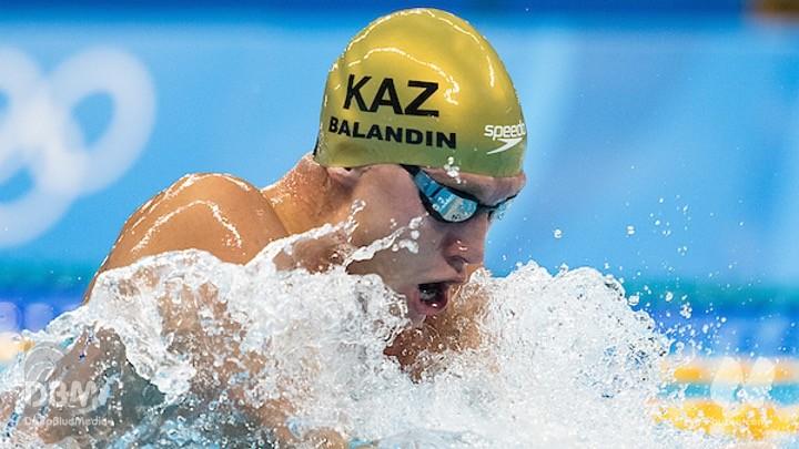 Open Turchia. DmitriyBalandin vince i 200 rana.