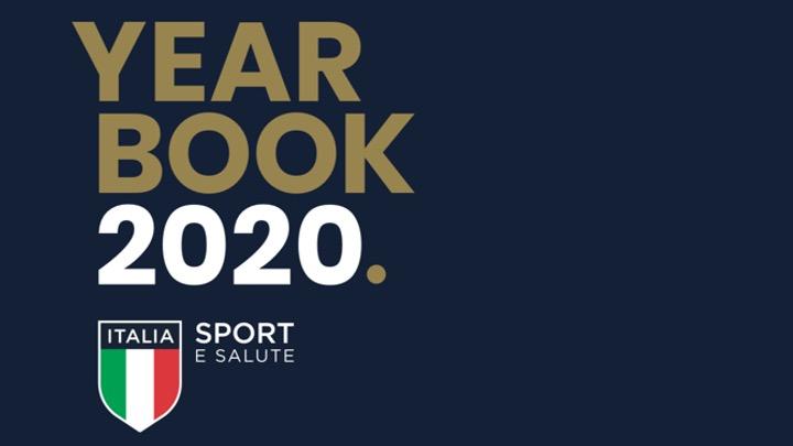 Yearbook 2020 di Sport e Salute