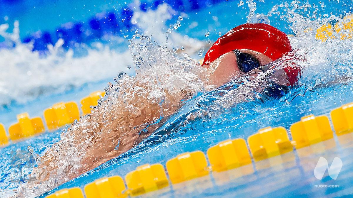 Glasgow Meet. D2.  200 Stile libero: Duncan Scott (1.46.02), quattro atleti sotto l'1.47 – 100 rana: Adam Peaty 58.22 (Video)