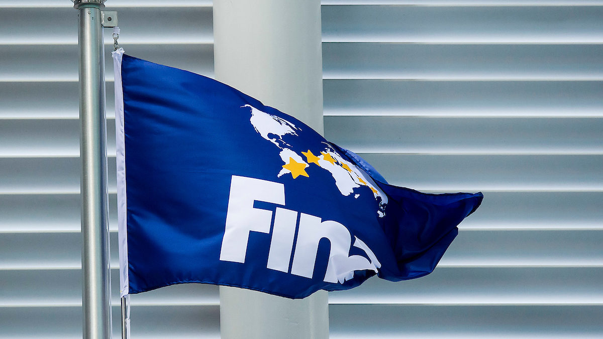 FINA. Assegnata la sede della Marathon Swim Olympic Qualifier. Setubal (POR) dal 19 al 20 giugno.