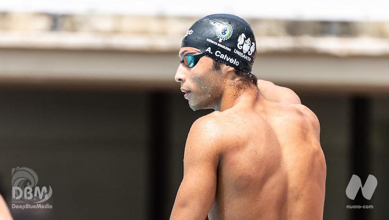 Doping, Andre Calvelo de Souza sospeso dai trials brasiliani
