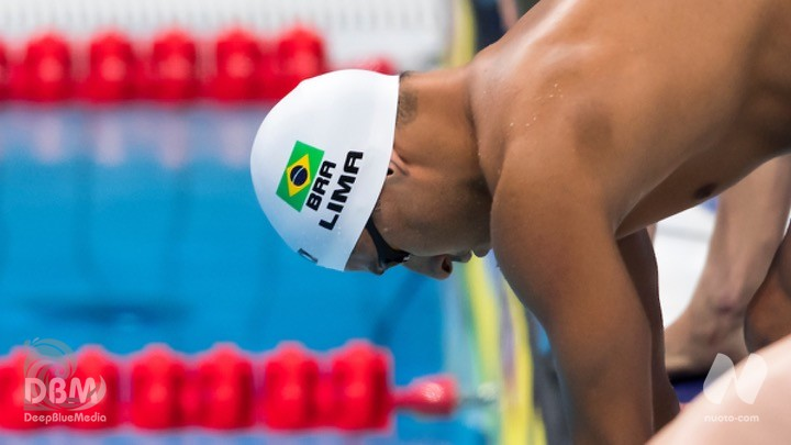 Trials Brasile. D1. Pass olimpico per Guilherme da Costa e Felipe Lima