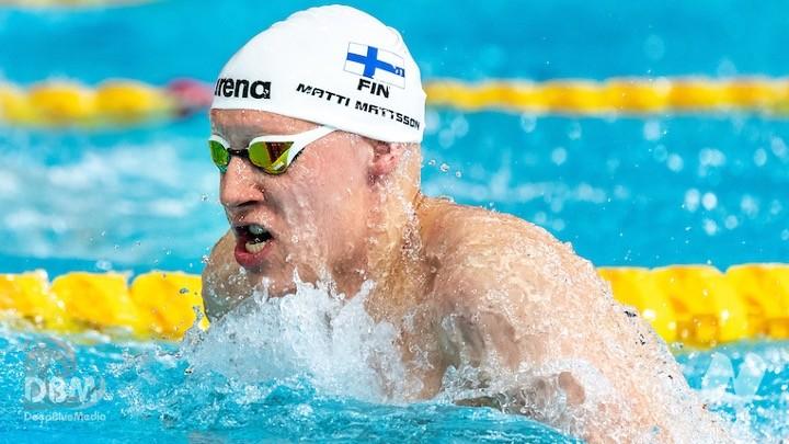 Helsinki Swim Meet 2021 con Katinka Hosszú, DávidVerrasztó, PéterBernek …