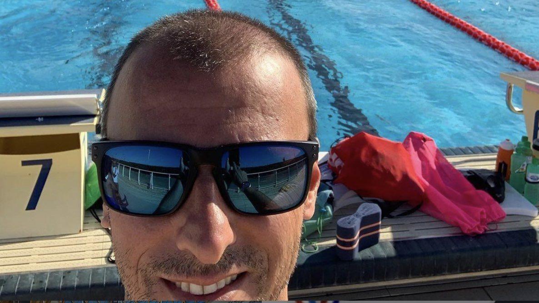 """Davide Pontarin: """"Società agonizzanti, aiuti inesistenti, ma non molliamo. Torno a bordo vasca per tutelare gli atleti"""""""