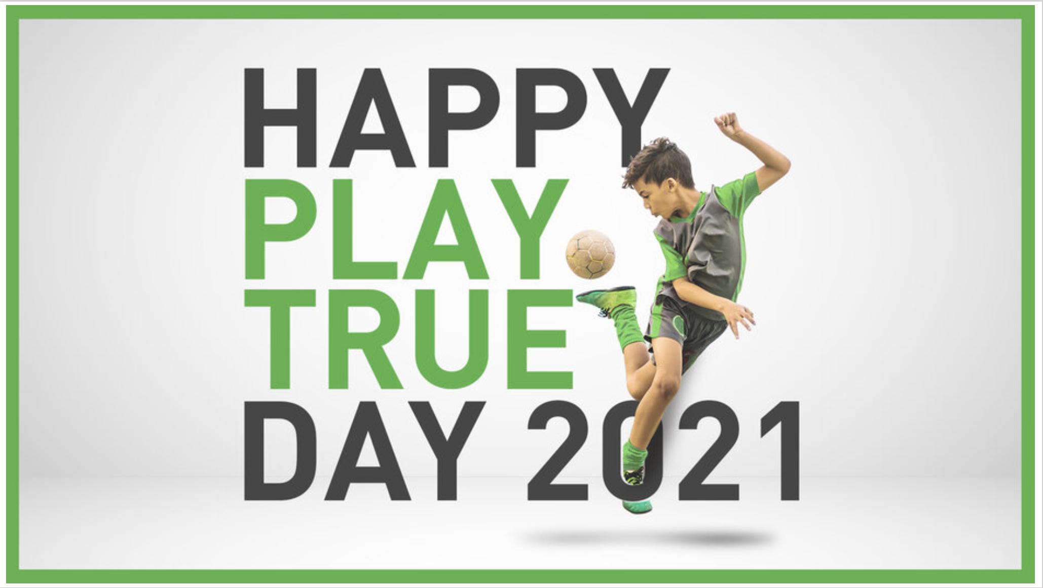 Play True Day 2021, giornata mondiale dello sport onesto