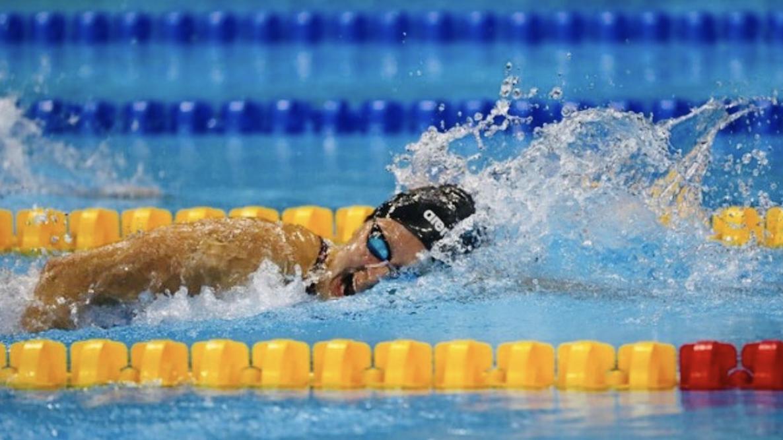 ParaSwimming Texas, dominio USA. Jessica Long pronta per i quinti Giochi