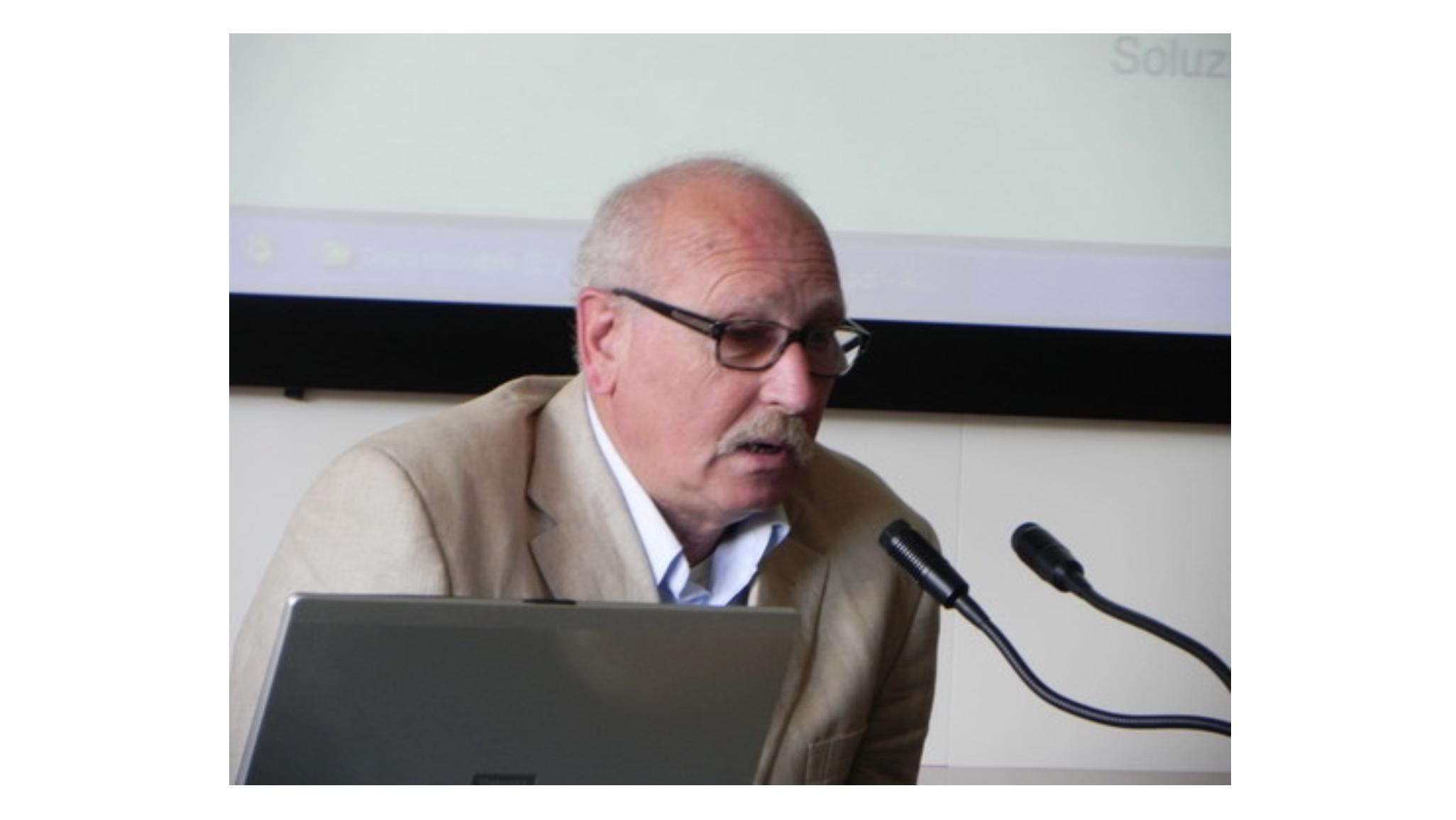 """""""Piscine chiuse, un pezzo di società che va a fondo"""": l'appello del CR Liguria"""