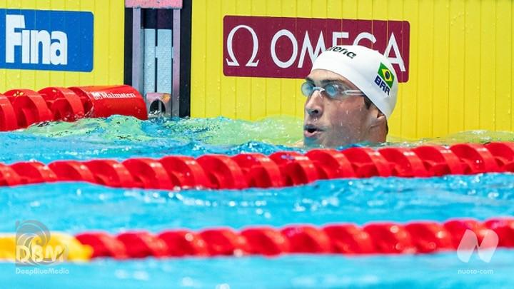 Trials Brasile. D2. Assegnati 4 pass olimpici individuali.