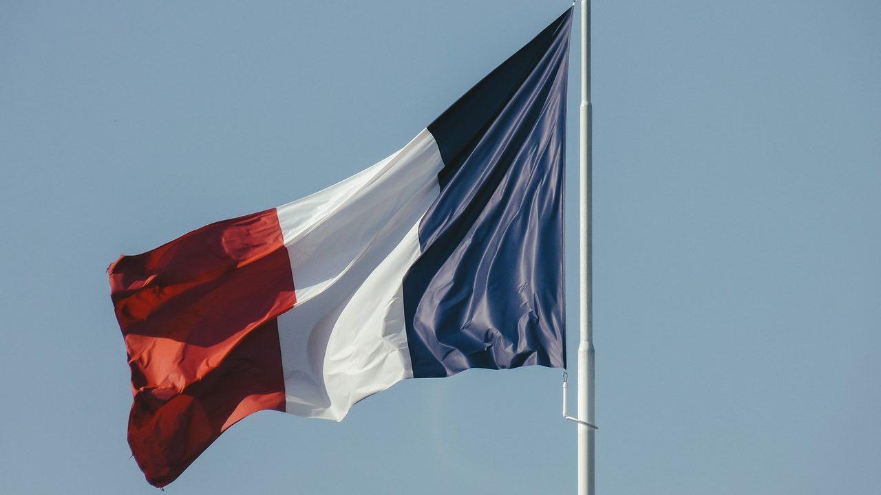Giovani francesi al palo