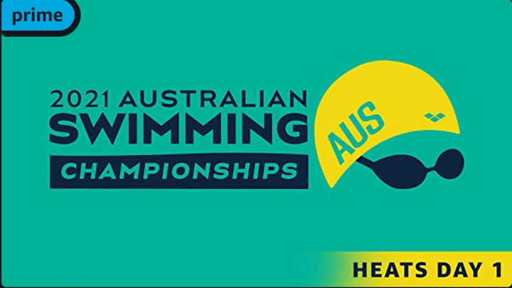 Al via i Campionati nazionali australiani. Da mercoledì LIVE su Amazon Prime. Start List
