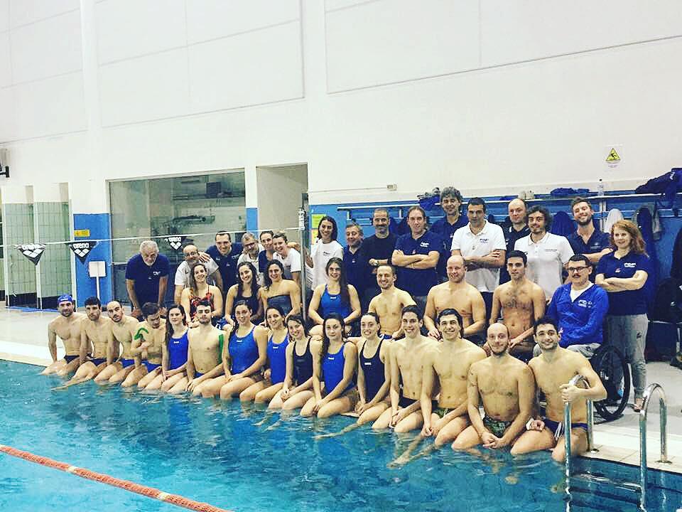 L'Italia del nuoto paralimpico si raduna a Lignano Sabbiadoro dall'11 al 16 aprile: 36 convocati