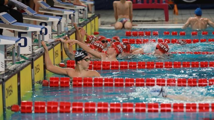 400 atleti al Trofeo Calligaris 2021. Al via l'8 e il 9 maggio in vasca lunga a Trieste