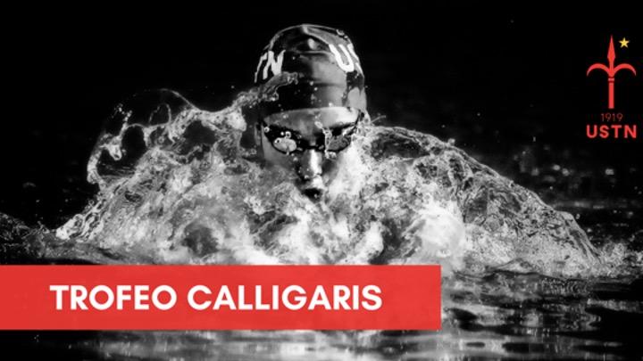 Nel fine settimana la 16ma edizione del Trofeo Calligaris
