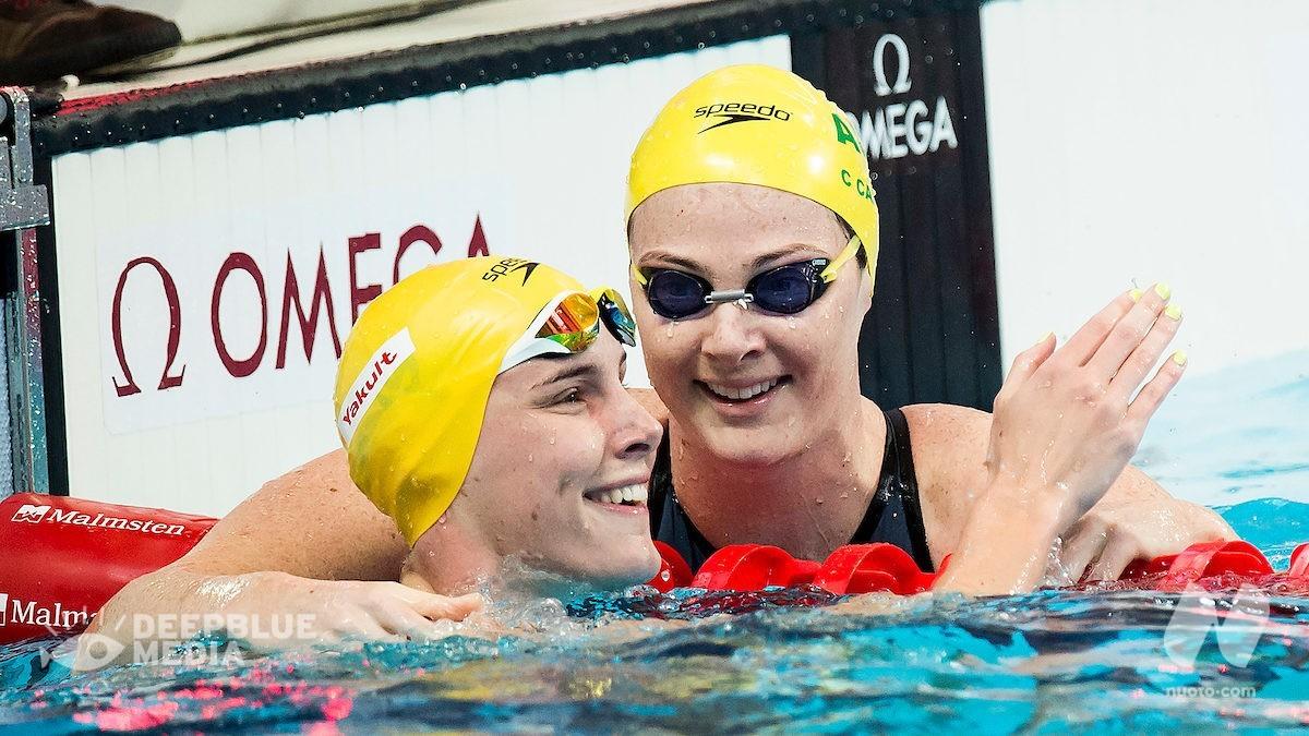 Trials e vaccini, Swimming Australia rinvia la seconda somministrazione
