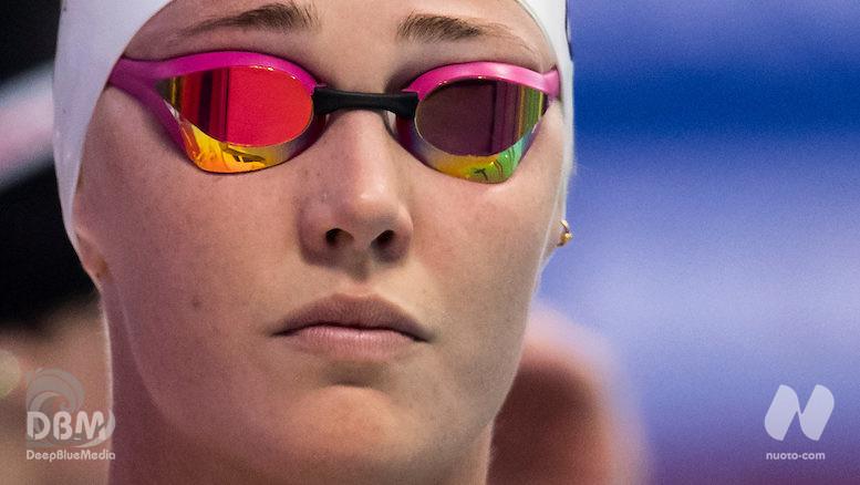 Jeanette Ottesen e il suo quinto pass olimpico