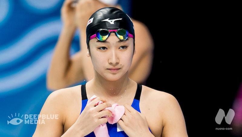 """Cancellare i Giochi? Rikako Ikee non ci sta: """"Pensate agli atleti"""""""