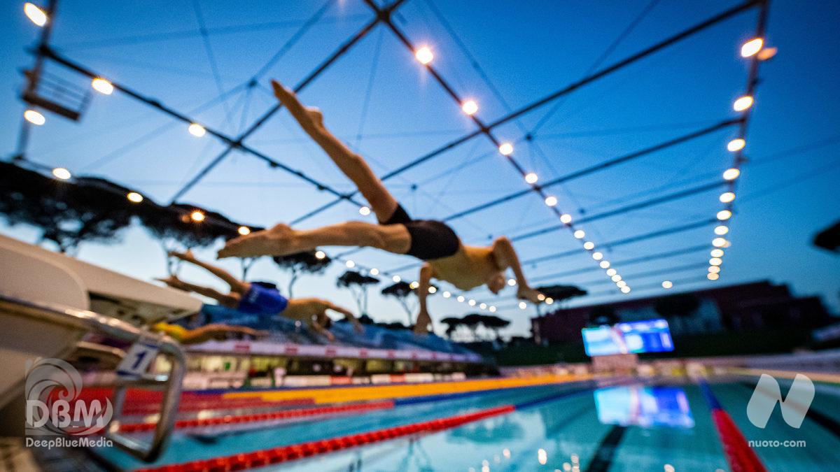 Trofeo Sette Colli – Avvertenze, disposizioni e timing