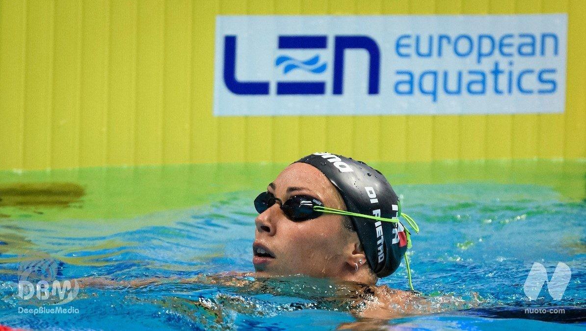 L'Italia chiude in bellezza: bronzo e RI per la 4×100 SL mixed