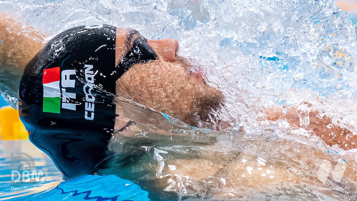 Day 4. Semi e Finali. 100 dorso: Thomas Ceccon sfiora il bronzo olimpico (52.30) RI. 200 stile libero: Federica Pellegrini alla quinta finale olimpica (1.56.44). 200 farfalla: Burdisso in finale. Foto e Video.