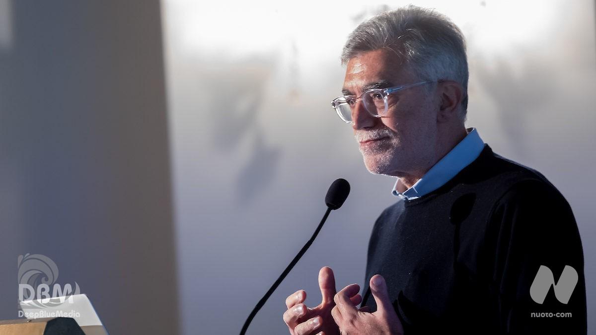 """Franco Del Campo, direttore del Centro federale di Trieste: """"Situazione paradossale, la politica dia risposte"""""""