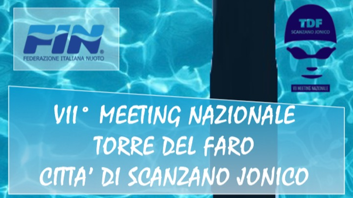 "Meeting Nazionale ""TORRE DEL FARO"""