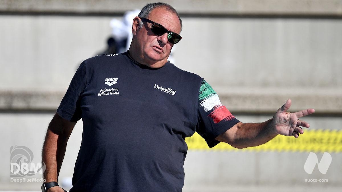 """Stefano Morini: """"Una nazionale impressionante"""""""